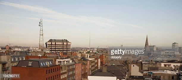 Dublin Rooftops