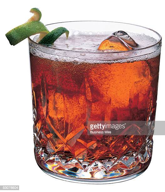 Dubonnet belongs to that group of aperitifs with a seductive name aromatic wines French in origin it is still made according to the original family...