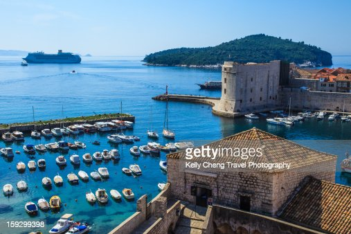 Dubrovnik : Stock Photo