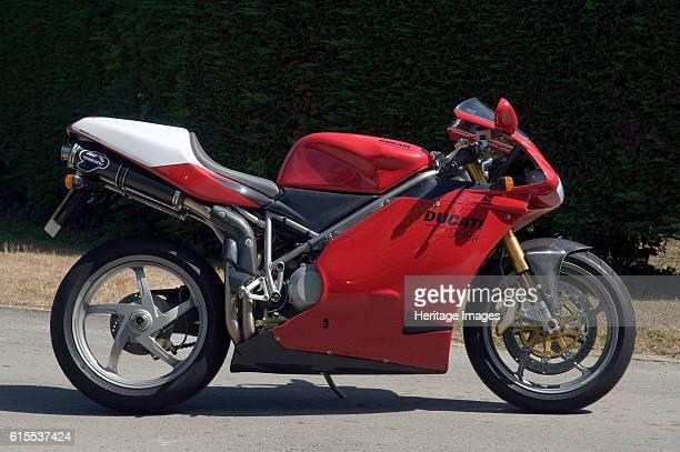 Ducati 998R Artist Unknown