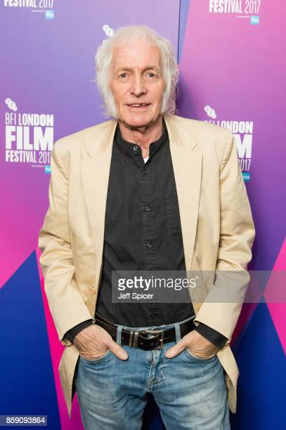 Dudley Edwards attends a screening of 'My Generation' during the 61st BFI London Film Festival on October 8 2017 in London England