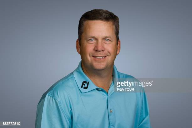 Dudley Hart current official PGA TOUR headshot