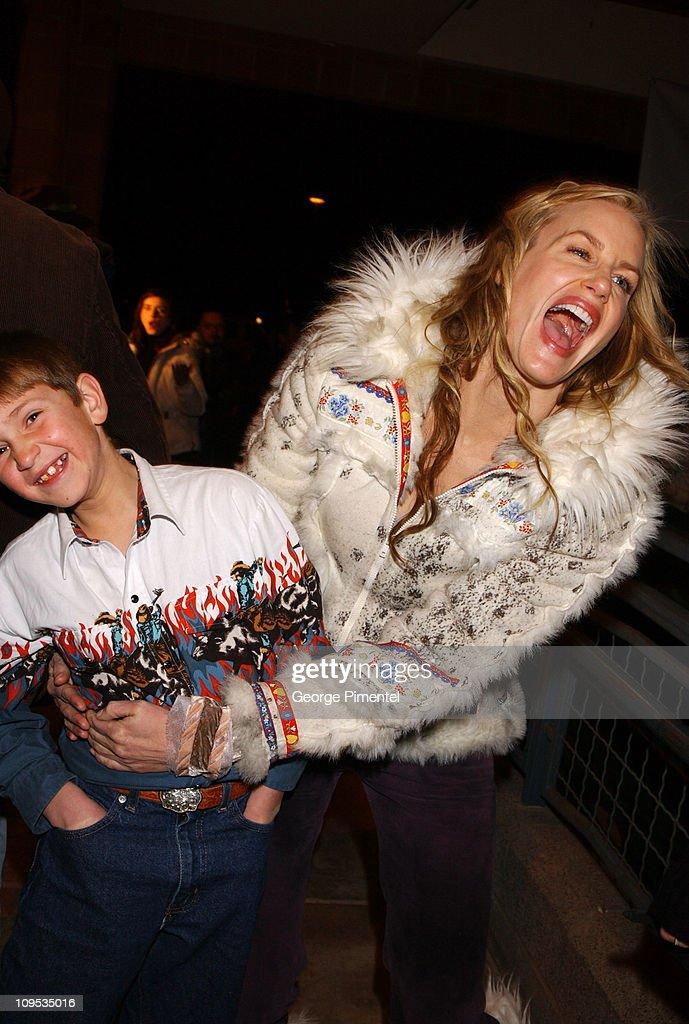 """2003 Sundance Film Festival - """"Northfork"""" Premiere"""