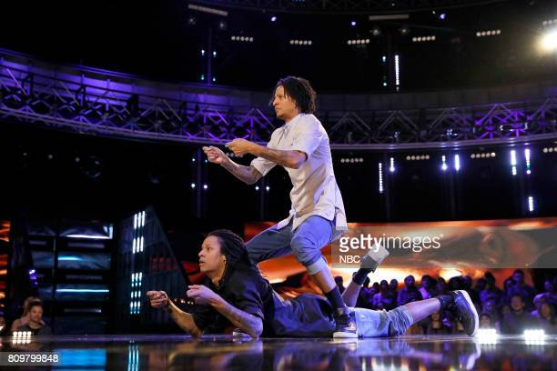 DANCE 'Duels' Episode 105 Pictured Les Twins