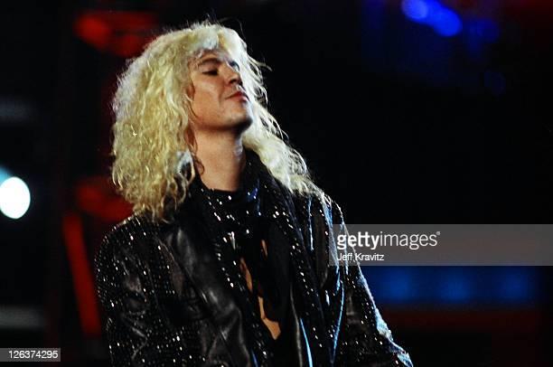 Duff McKagan of Guns N' Roses