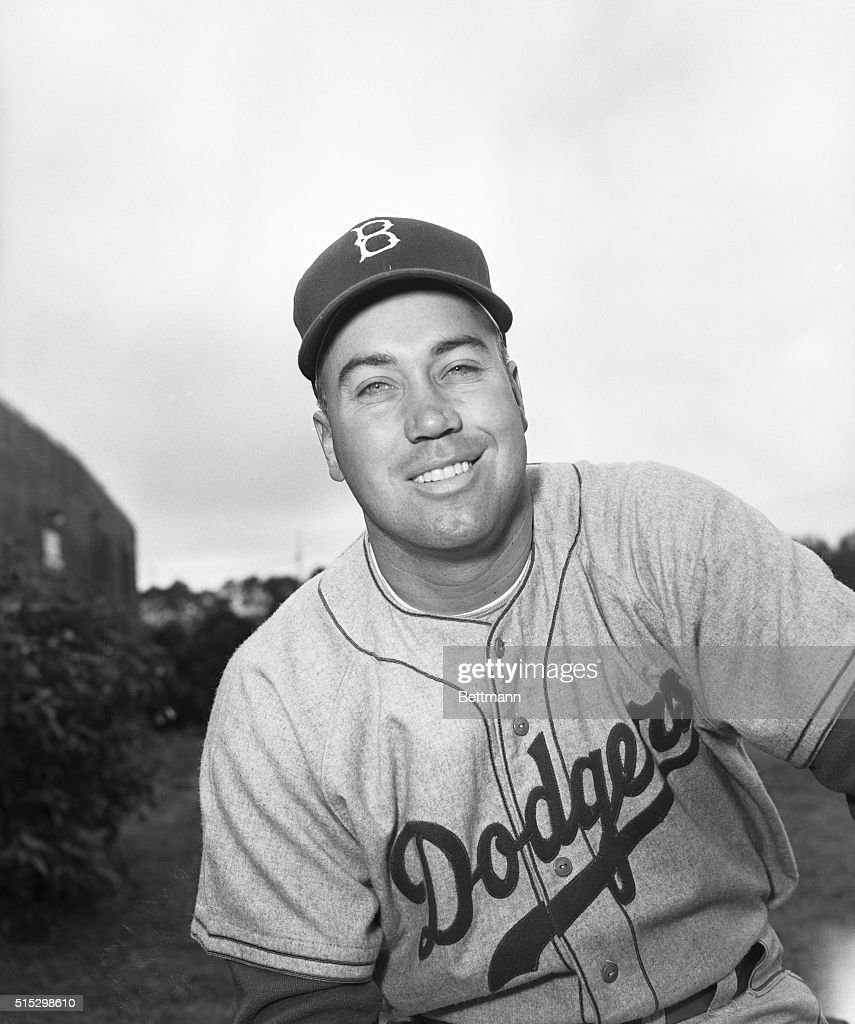 Duke Snider s – of Duke Snider