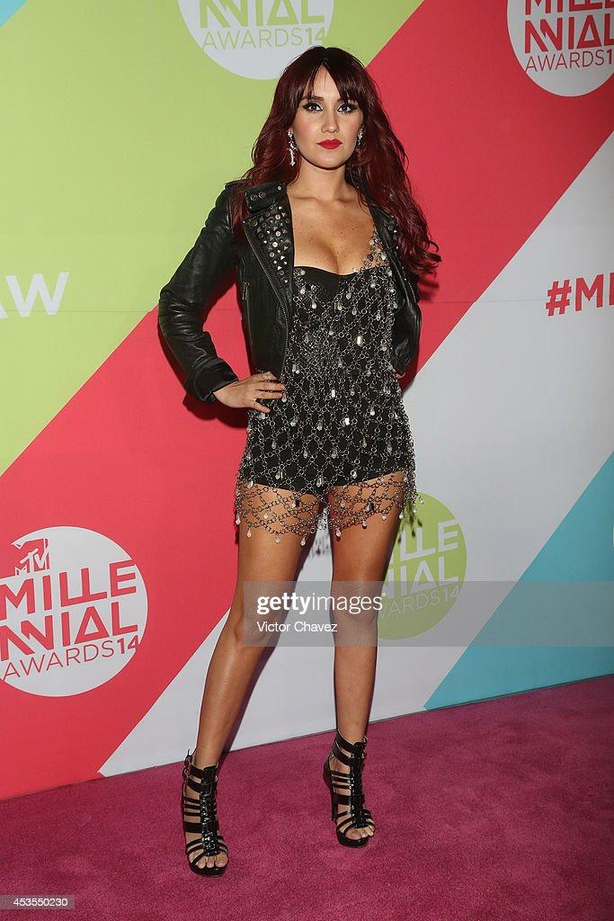 MTV Millennial Awards 2014 -  Red Carpet