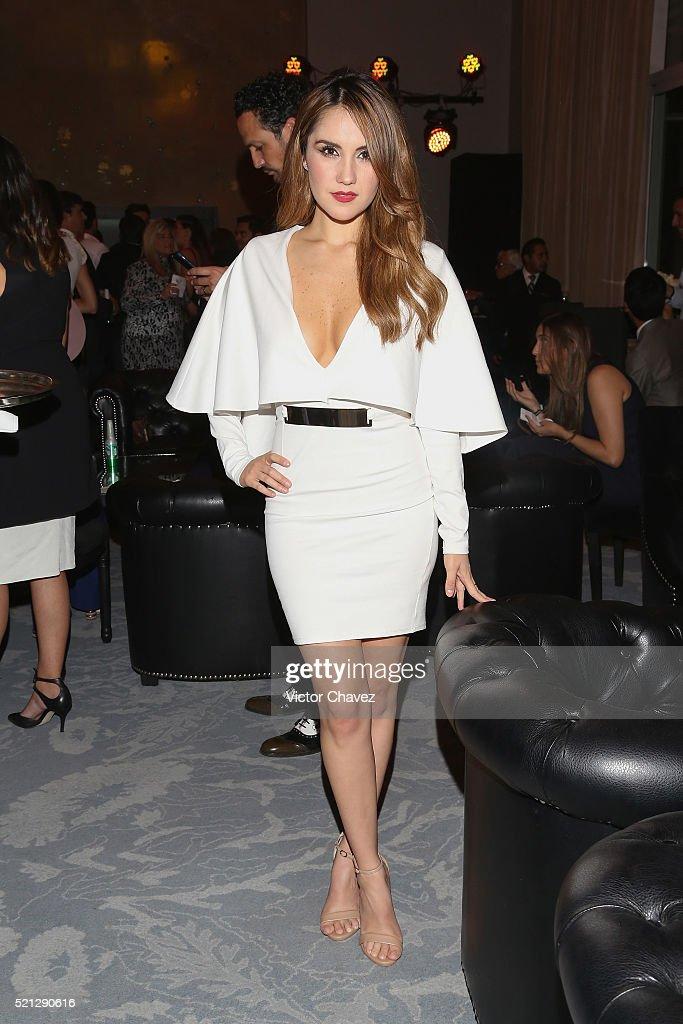 Vogue & GQ All Access - Mercedes-Benz Fashion Week Mexico Fall/Winter 2016