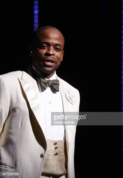 Dule Hill announces kd lang as she performs a special rare 'After Midnight' encore performance of her legendary rendition of the Leonard Cohen...