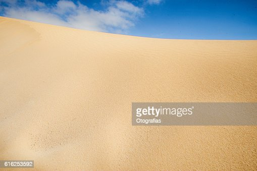 Dunas_corralejo : Stock Photo