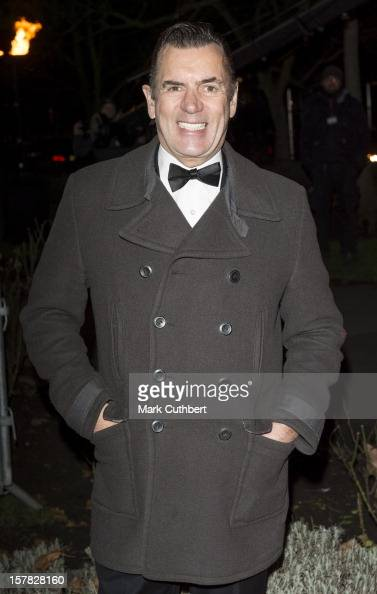 Duncan Bannatyne attends the Sun Military Awards at Imperial War Museum on December 6 2012 in London England