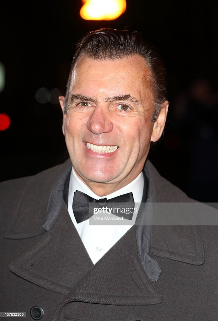 Duncan Bannatyne attends the Sun Military Awards at Imperial War Museum on December 6, 2012 in London, England.