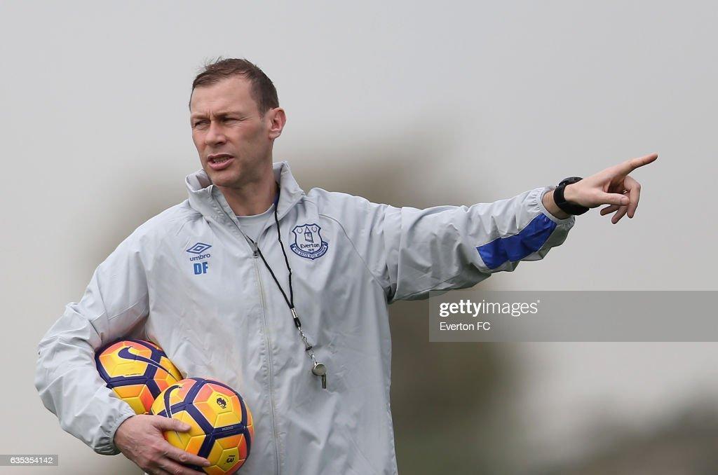 Everton Media Access