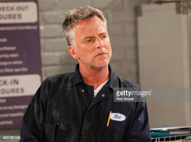 HOSPITAL Duncan Hursley the grandson of 'General Hospital' creator Frank Hursley guest stars on 'General Hospital' on FRIDAY JUNE 27 on the ABC...