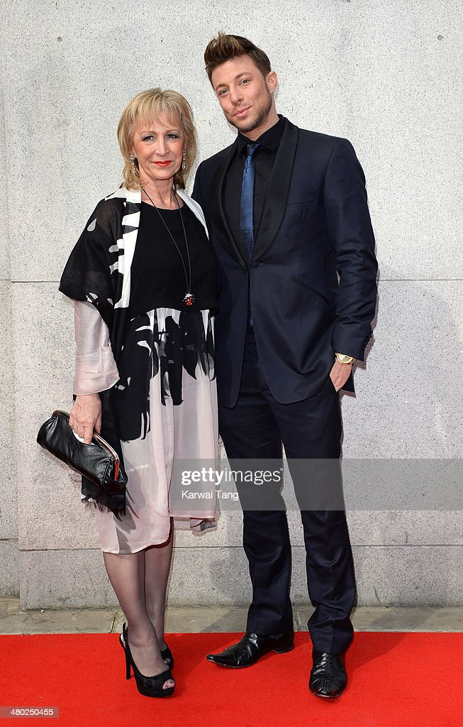 <a gi-track='captionPersonalityLinkClicked' href=/galleries/search?phrase=Duncan+James&family=editorial&specificpeople=175938 ng-click='$event.stopPropagation()'>Duncan James</a> attends the Tesco Mum of the Year awards at The Savoy Hotel on March 23, 2014 in London, England.