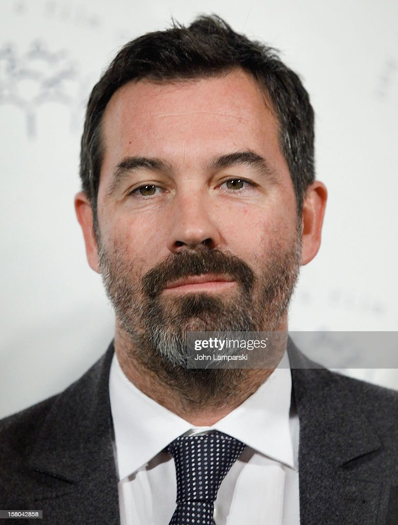 Duncan Sheik attends 2012 New York Stage And Film Winter Gala at The Plaza Hotel on December 9, 2012 in New York City.