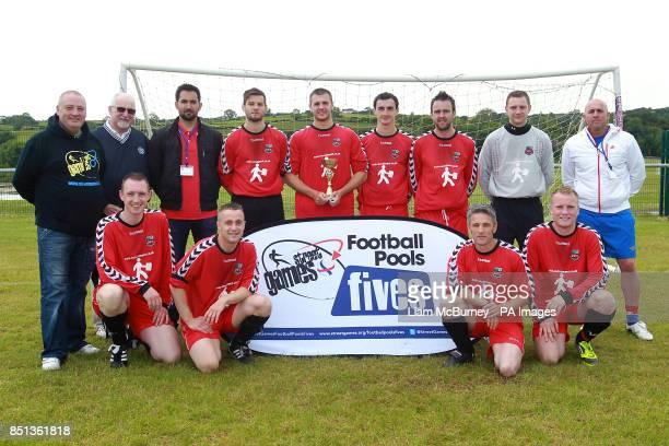 Dundonald Football Club