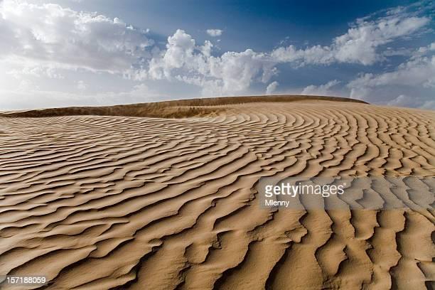 Dune Désert du Sahara