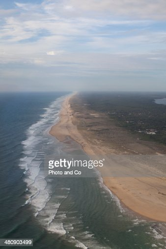 dune near Cap Ferret