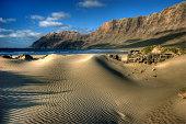 Dunes of Lanzarote