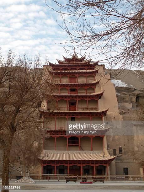 Dunhuang Mogao Grottos