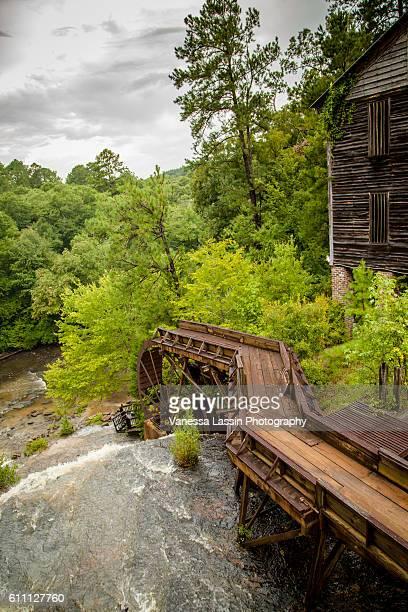 Dunno Falls Mississippi