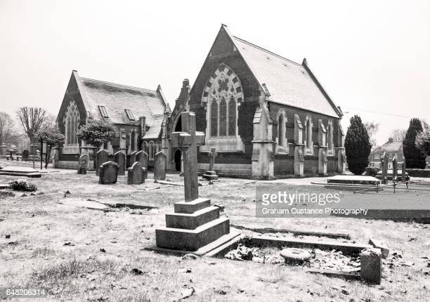 Dunstable Cemetery