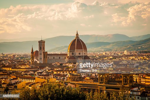 Duomo – Florence, Italy