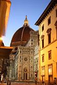 Duomo in the Morning Glow