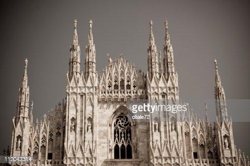 Duomo of Milan, Cathedral - Lombardia, Italy