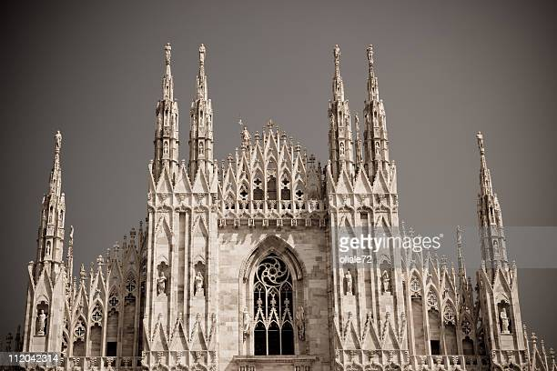 Duomo of Milan, Cathedral - Lombardia, Italy