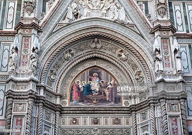 Duomo Santa Maria Del Fiore, Florence, Italy