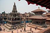 Durbar Square of Patan, Nepal