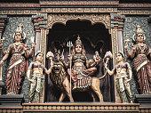 Sri Vadapathira Kaliamman Temple Singapore