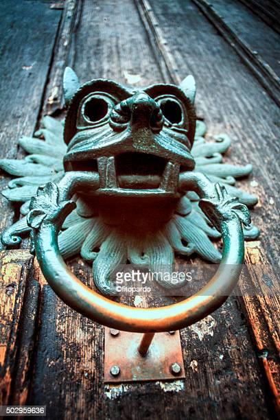 Durham Door