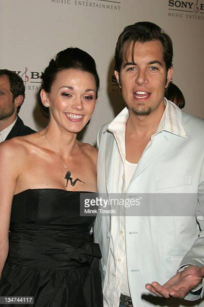 311 during 2006 Grammy Awards Sony BMG Party at Roosevelt Hotel/ Tropicana Bar in Hollywood California United States