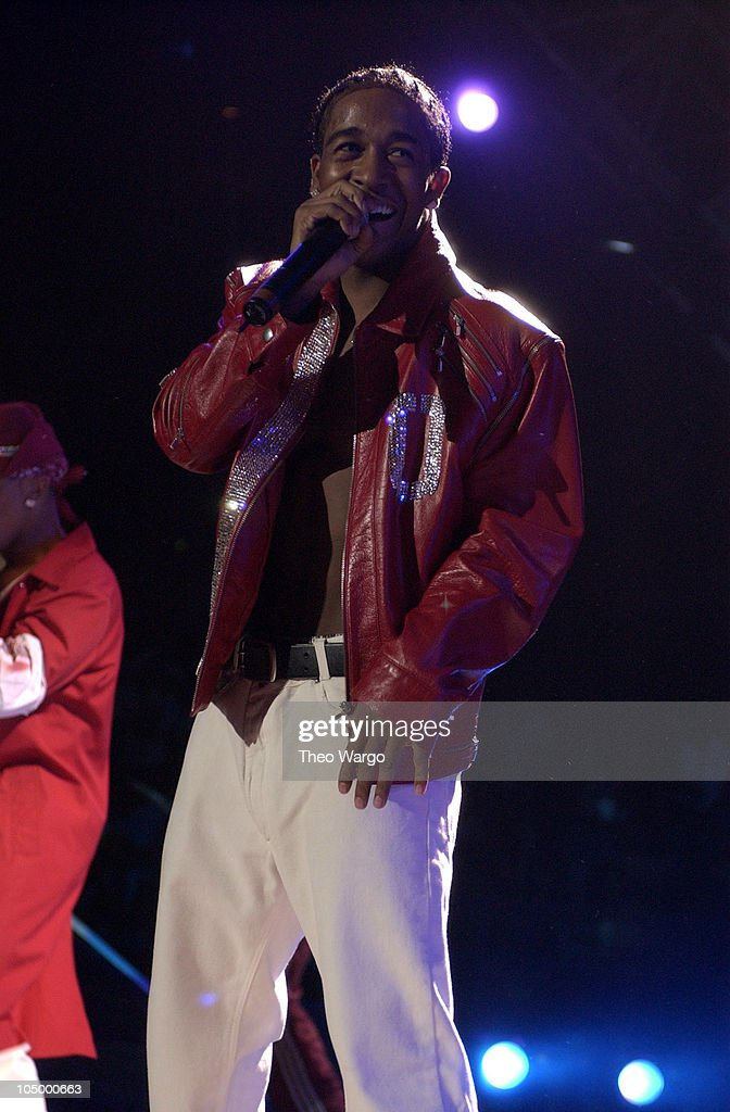 B2K In Concert at Madison Square Garden Photos and Images Getty