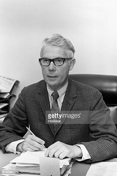 During his twenty years in the House of Representatives Illinois Congressman John Anderson served as chair of the House Republican Conference from...