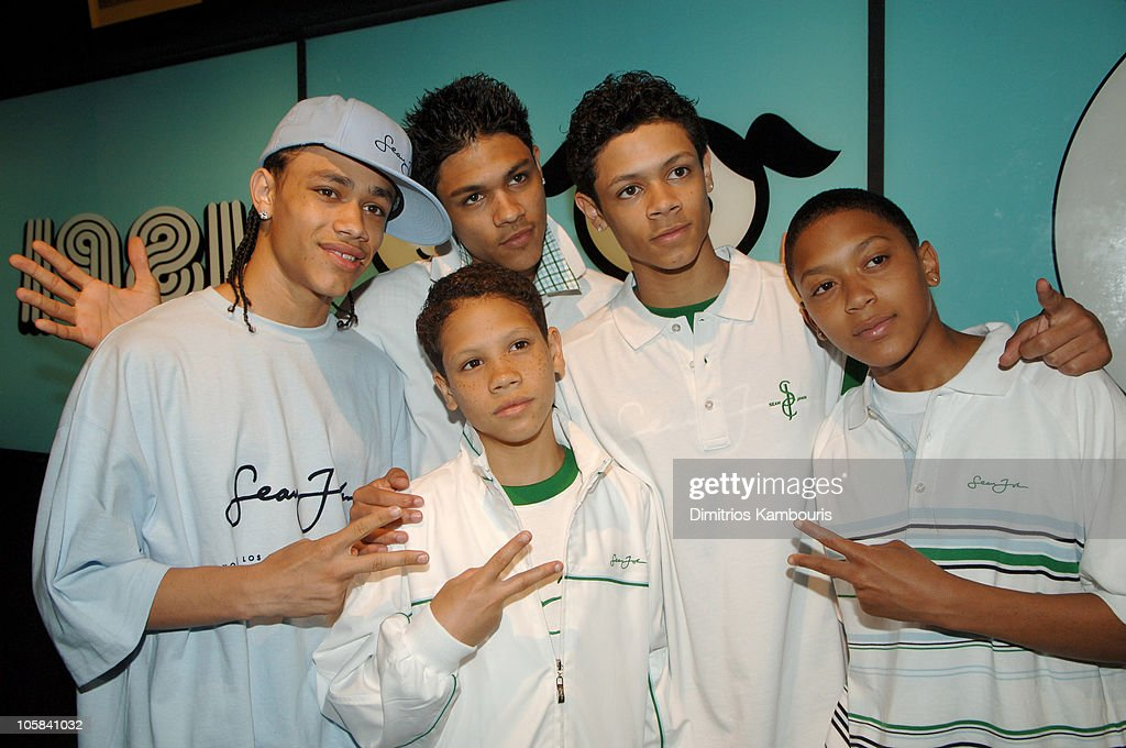 b5 pic p diddy: