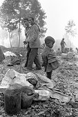 During the 1994 crisis one million people fled from Rwanda into neighbouring countries The murder of Rwanda's Hutu President on April 6th 1994...