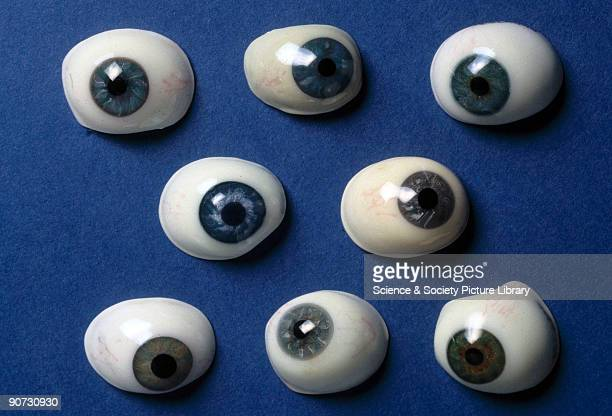 During the 19th century as more doctors started to specialise in eye disease alone increasingly complicated operations were devised The introduction...