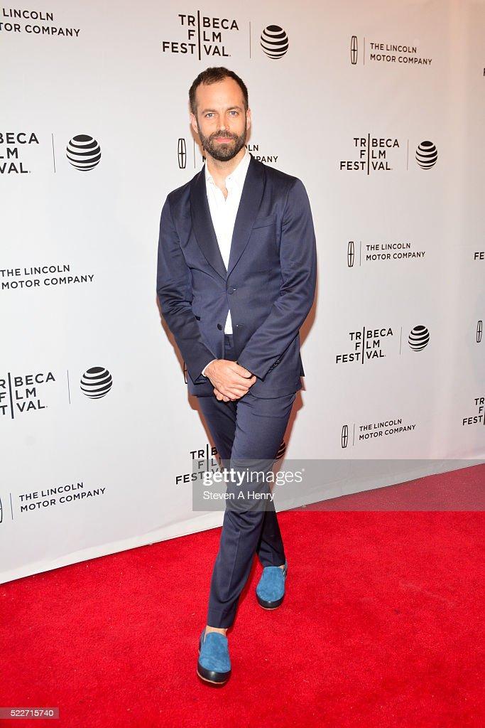 """Reset"" Premiere - 2016 Tribeca Film Festival"