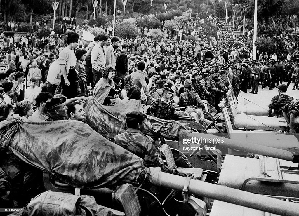 war in algeria French gen paul aussaresses, whose remorseless admission of executions and torture during the algerian independence war five decades ago forced france to.