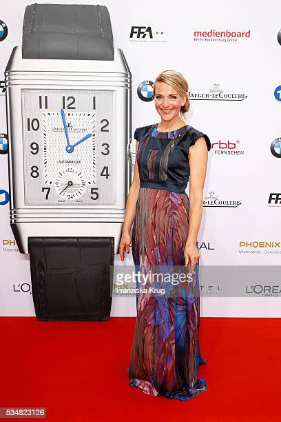 during the Lola German Film Award 2016 on May 27 2016 in Berlin Germany