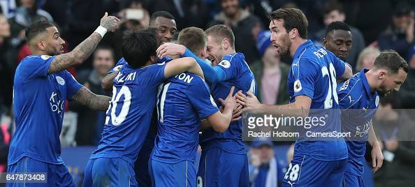 Leicester City v Hull City - Premier League : News Photo