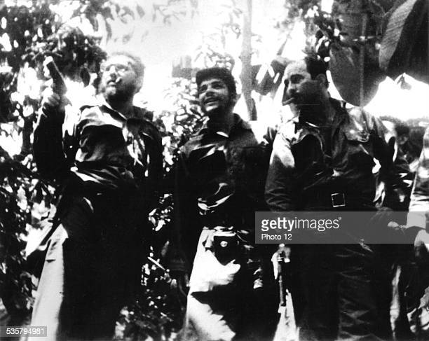 Che Guevara (1928 - 1967)