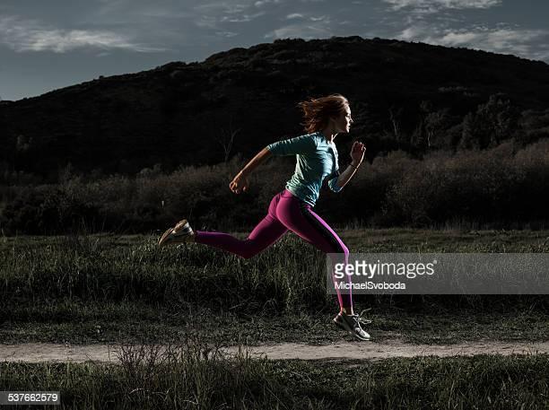 Dusk Runner
