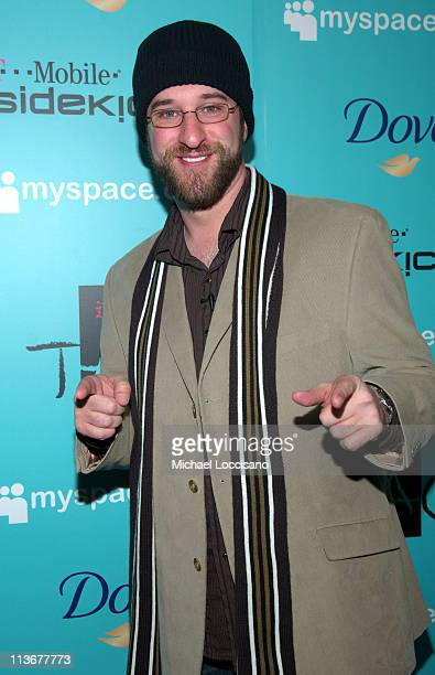 Dustin Diamond during 2007 Park City MySpace Nights at Tao Day 1 at Harry O's in Park City Utah United States