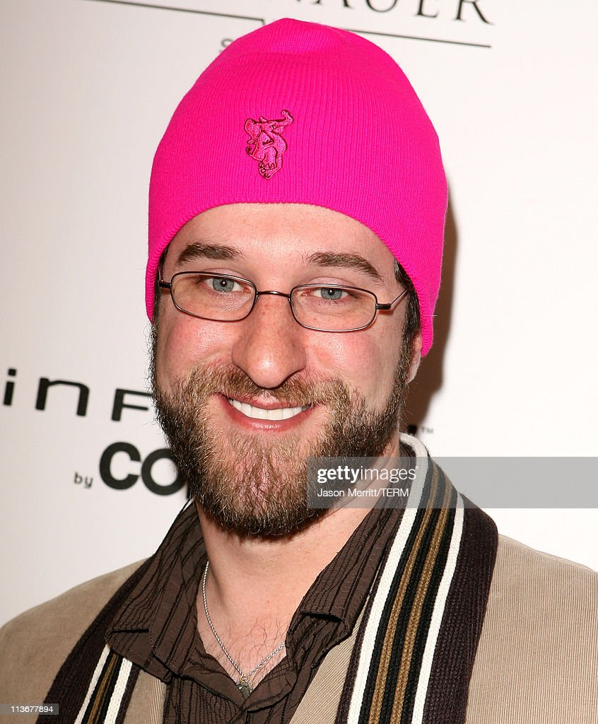 <a gi-track='captionPersonalityLinkClicked' href=/galleries/search?phrase=Dustin+Diamond&family=editorial&specificpeople=895493 ng-click='$event.stopPropagation()'>Dustin Diamond</a> during 2007 Park City - 'Snow Angels' Premiere - After Party at Premiere Lounge in Park City, Utah, United States.
