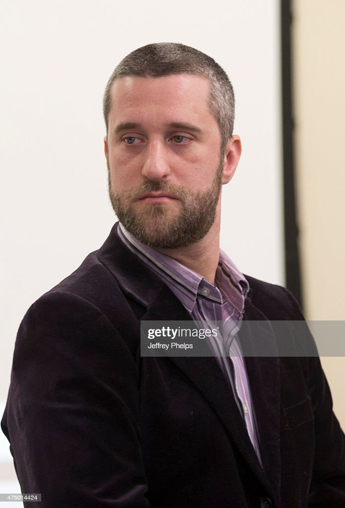 Dustin Diamond & Amanda Schutz Trial